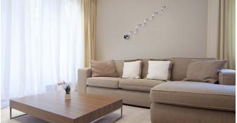 5 секретов: как расположить светильники в гостиной