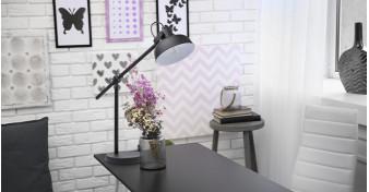 Выбираем настольную лампу для рабочего стола: 5 советов