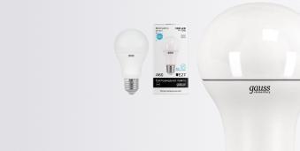 Энергосберегающие светодиодные лампочки