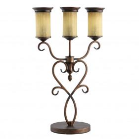 Настольная лампа CHIARO Айвенго