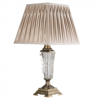 Настольная лампа CHIARO Оделия
