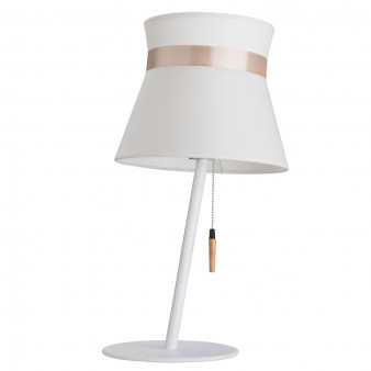 Настольная лампа CHIARO Виолетта