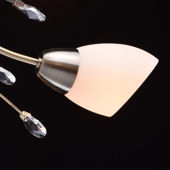 Люстра MW-Light Нежность