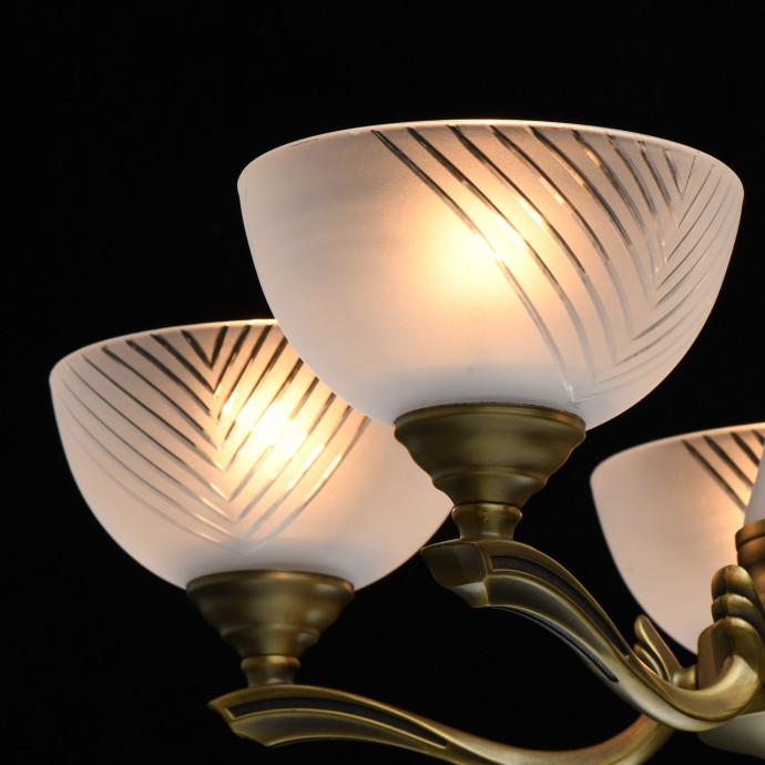 Люстра MW-Light Афродита