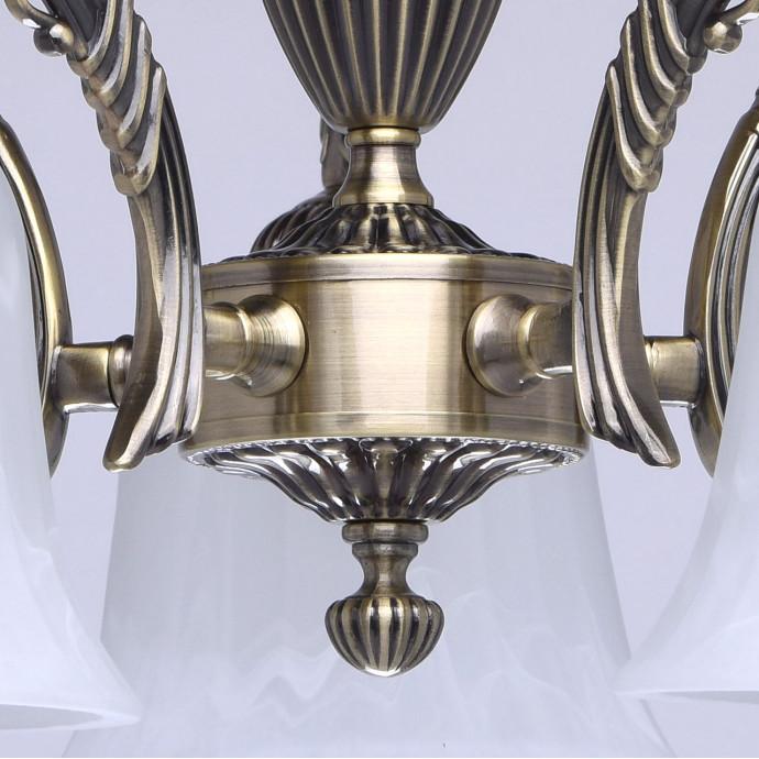 Люстра MW-Light Ариадна