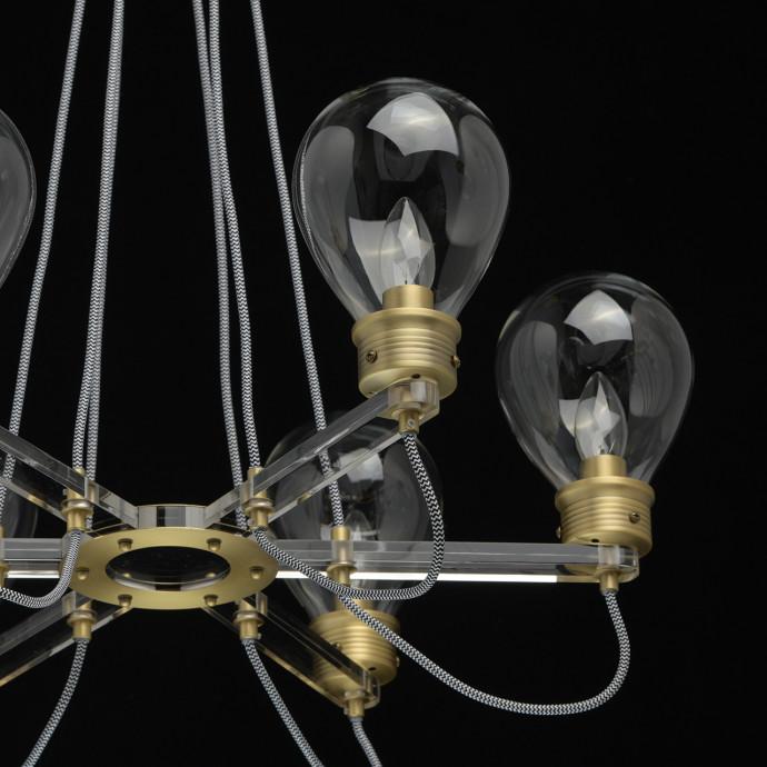 Люстра MW-Light Атмосфера