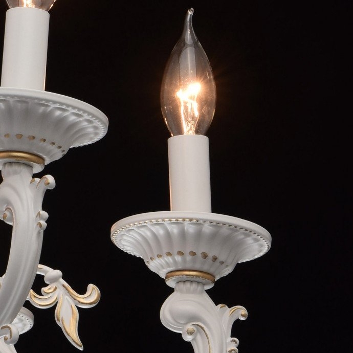Люстра MW-Light Аврора