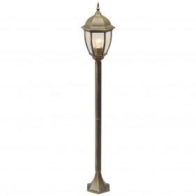 Уличный светильник De Markt Фабур