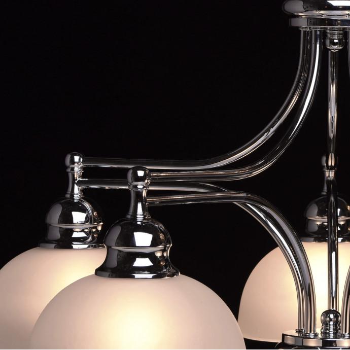 Люстра MW-Light Фелиция