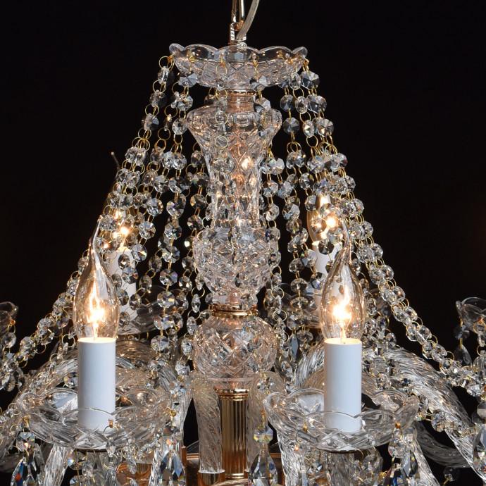 Люстра MW-Light Каролина