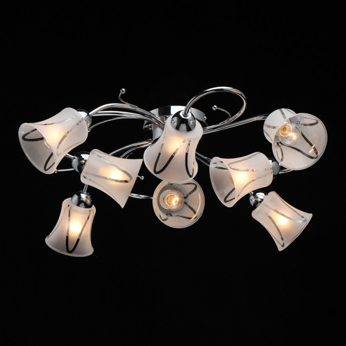 Люстра MW-Light Мечта