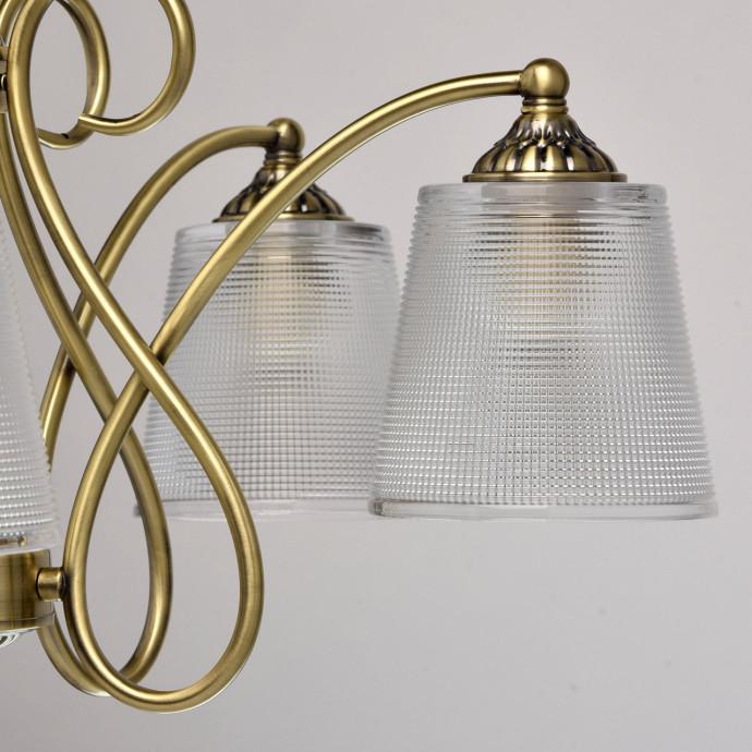 Люстра MW-Light Моника