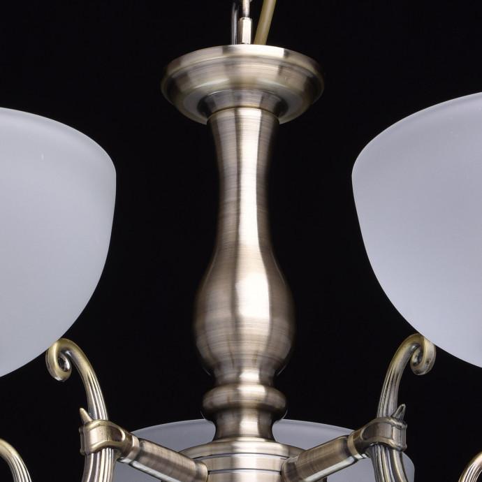 Люстра MW-Light Олимп