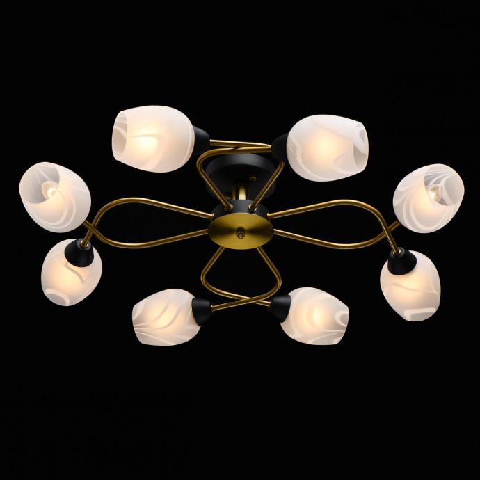 Люстра MW-Light Олимпия