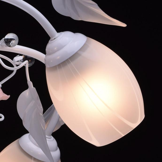 Люстра MW-Light Роса