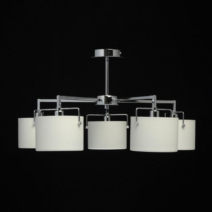 Люстра MW-Light Сайрус