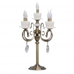 Настольная лампа MW-Light Свеча