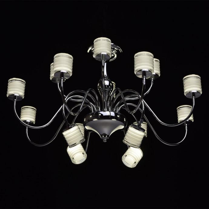 Люстра MW-Light Толедо