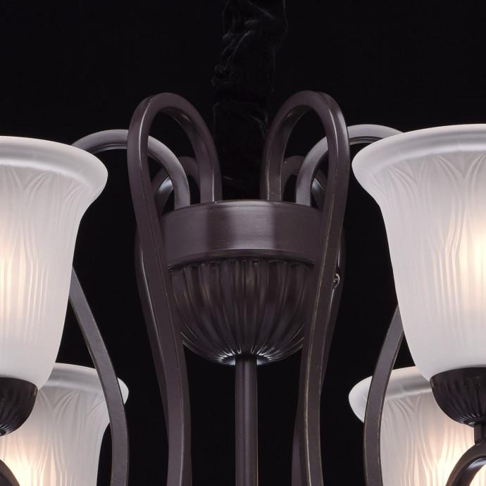 Люстра MW-Light Вирджиния