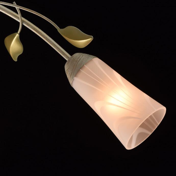Люстра MW-Light Восторг