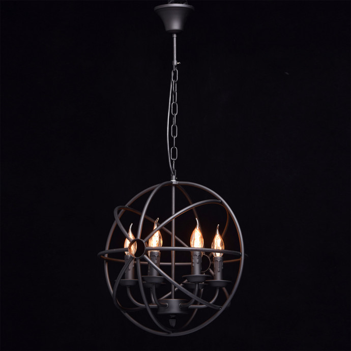 Люстра MW-Light Замок