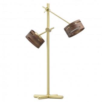 Настольная лампа De Markt Чил-аут