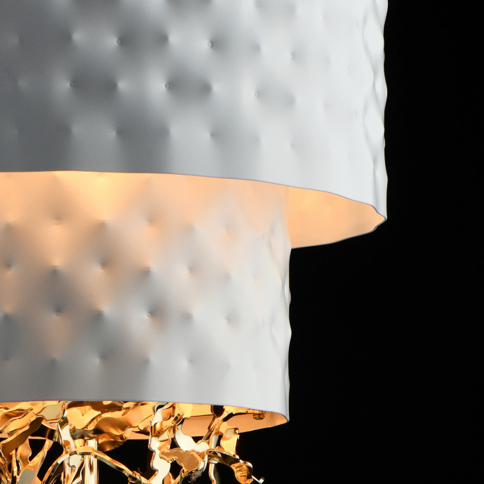Настольная лампа RegenBogen Кармен